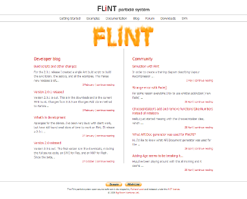 web_as_flint