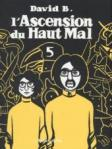 David B. - L'ascension du Haut Mal 5