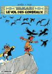 Derib & Job - Yakari [T14] : Le vol des corbeaux