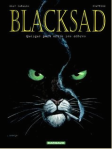 Guardino & Diaz Canales - Blacksad T1 : Quelque part entre les ombres