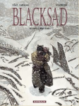 Guardino & Diaz Canales - Blacksad T2 : Arctic Nation