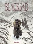 Guardino & Diaz Canales - Blacksad T2 : Arctic Nation