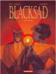 Guardino & Diaz Canales : Blacksad T3 : Ame rouge