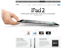 Discover Apple iPad tablet !