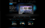 Discover Blackberry PlayBook tablet !