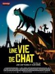 Alain Gagnol & Jean-Loup Felicioli - Une vie de chat