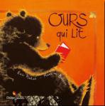 Martine Bourre & Eric Pintus - Ours qui lit