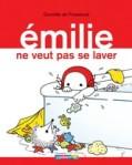 Domitille de Pressensé - Émilie ne veut pas se laver [T9]