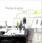Yein Kim - Petite Anette