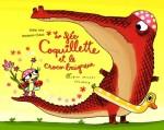 Didier Lévy - La fée Coquillette et le croco-baigneur