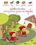 Virginie Aladjidi & Caroline Pellissier & Cécile Hudrisier - Comptines pour se régaler