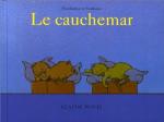 Claude Ponti - Le cauchemar
