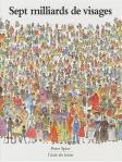 Peter Spier - Sept milliards de visages