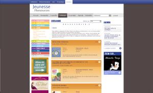 Visit Flammarion Jeunesse 's web site !