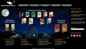 Discover Alzabane Editions' catalog !