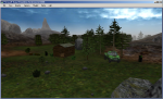 MICROSOFT RDS - Samples : Outdoor Environment !
