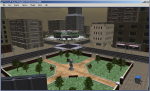 MICROSOFT RDS - Samples : Urban Environment !